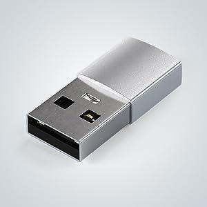 Satechi adattatore USB-A a USB-C