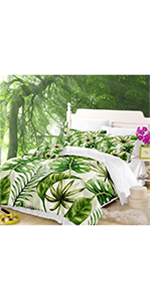 lightweight bedspread set