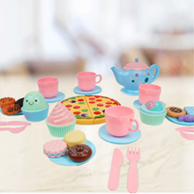 Deluxe Kids Tea Set