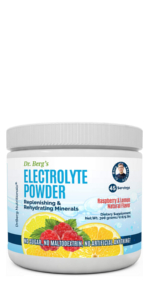 electrolyte one pack