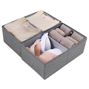 underpants underwear storage cube