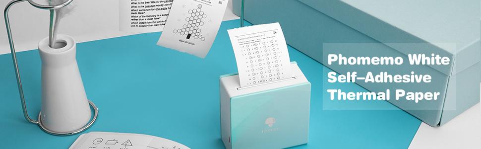 phomemo printer