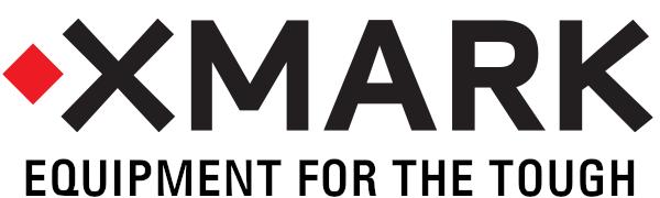 Company Logo: XMark: Equipment for the Tough