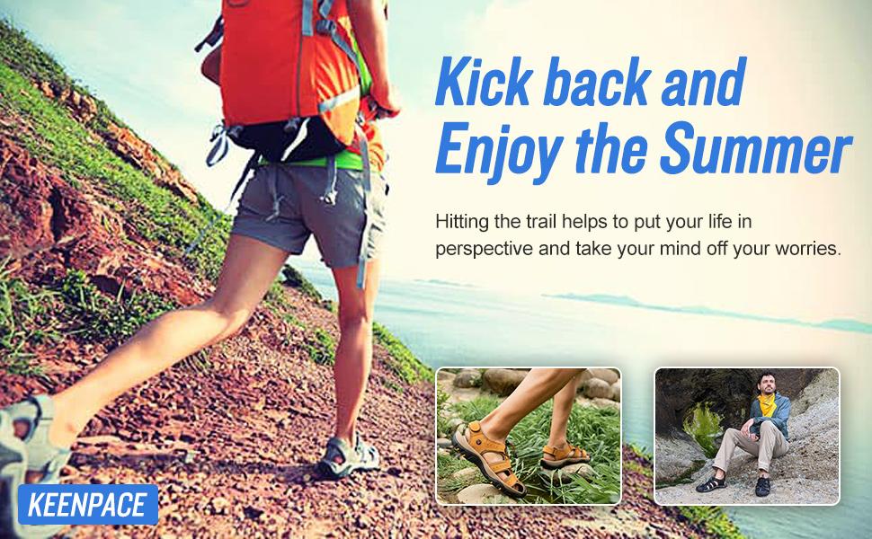 mens sandals sandals for men sandals men mens hiking sandals size 9