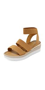 womens platform sandals