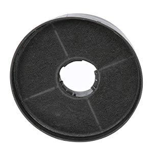 CIARRA Filtro de Carbón CBCF002X2 de Campana extractora decorativa ...