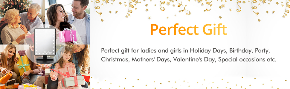 Best gift for ladies