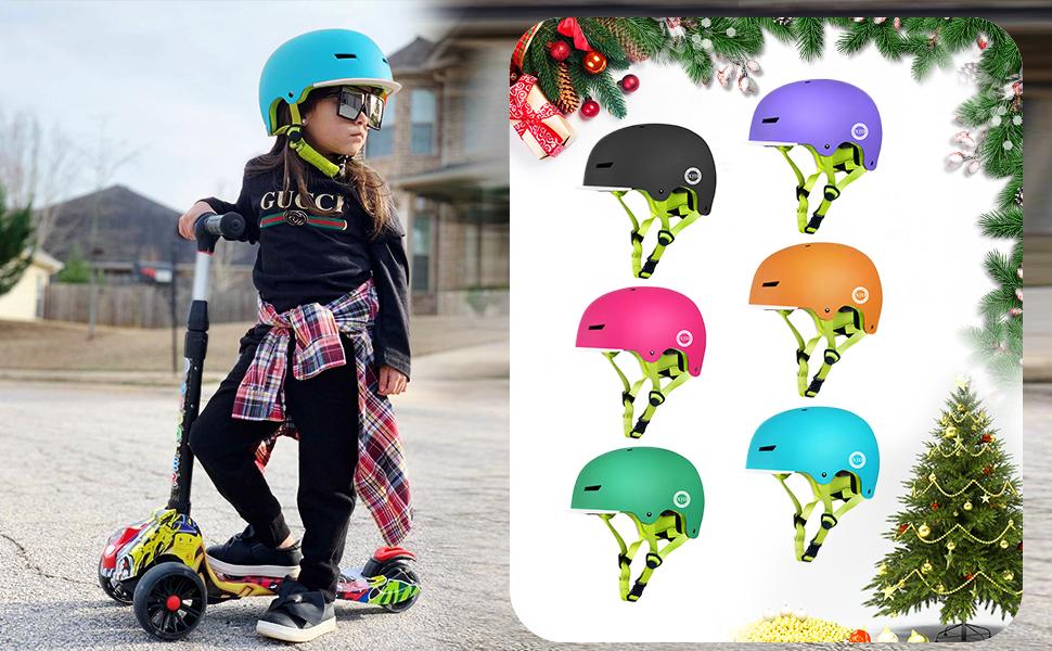 Kids Helmet