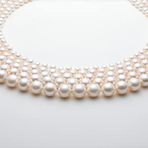Different Pearl Sizes