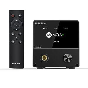 audio converter digital to analog converter usb dac hifi decoder hifi dac DSD512 dac XMOS xu216 dac