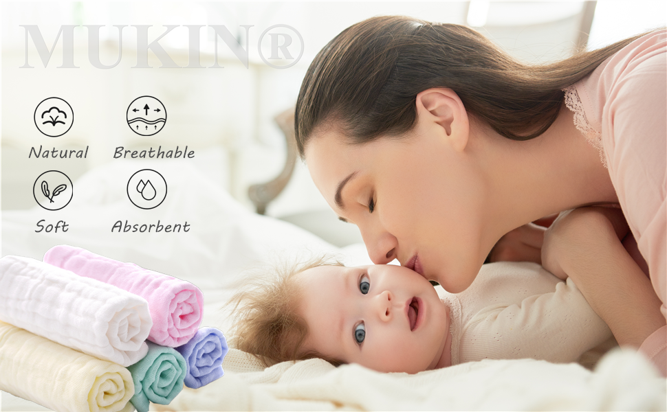 organic towels for baby
