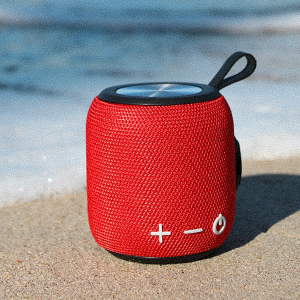 Bluetooth Speaker,Portable Dual Pairing Loud Wireless Mini Speaker