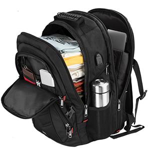 mochilas para mujer