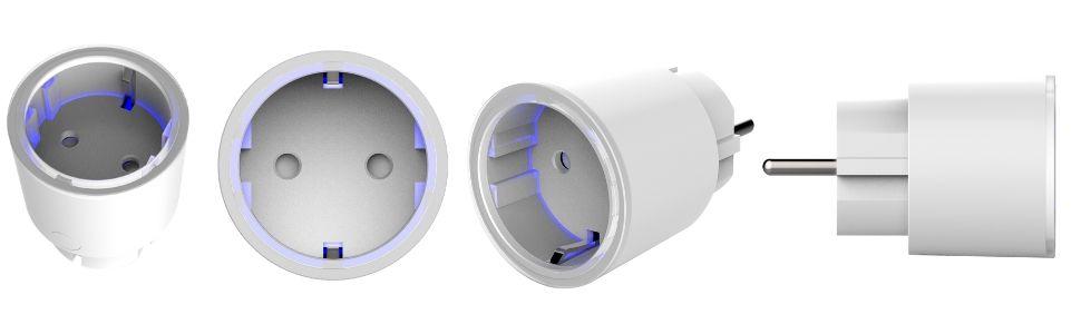 silvergear smart plug