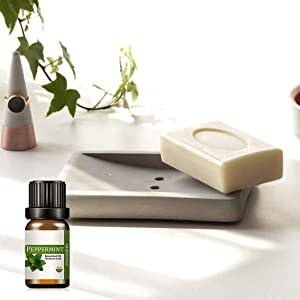 essential oil set for aroma natural soap making scent oil skin care