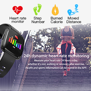 All-day Activity Tracker