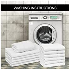 quick drying hand towels white salon towels quick dry