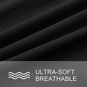 ultra-soft breathable yoga pants women