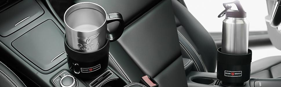 cup holder expander