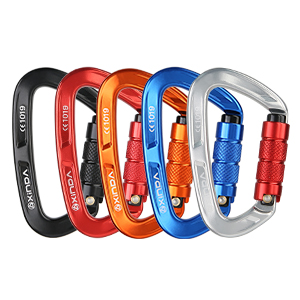carabiners for climbing