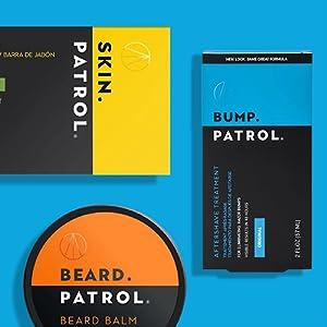 bump patrol cool shave gel