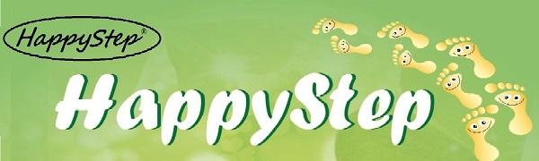 happystep logo