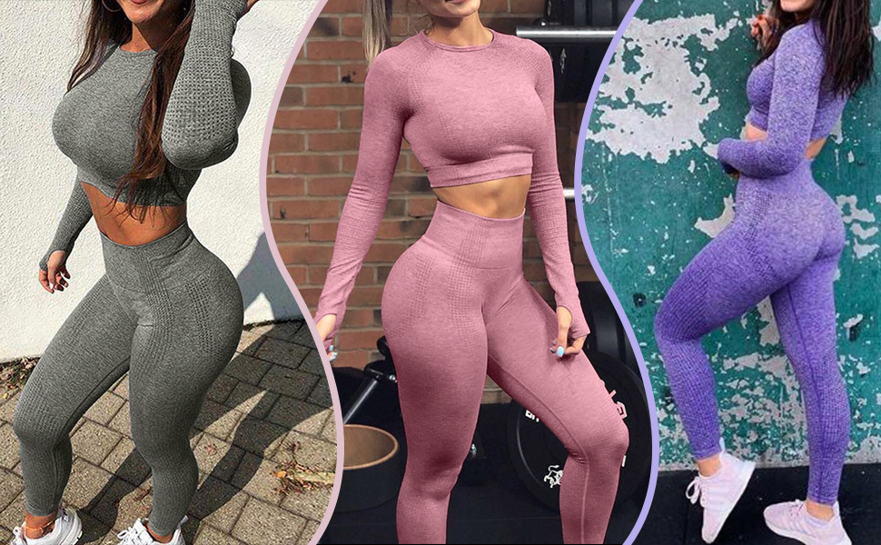 seamless outfits