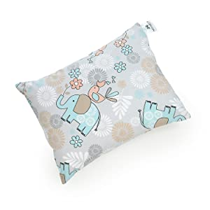 travel toddler pillow