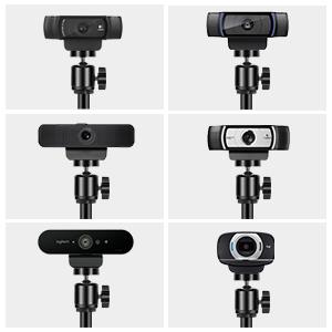 Logitech Webcam Stand