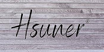 Hsuner Logo