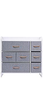 storage dresser