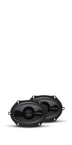 replacement car truck speakers