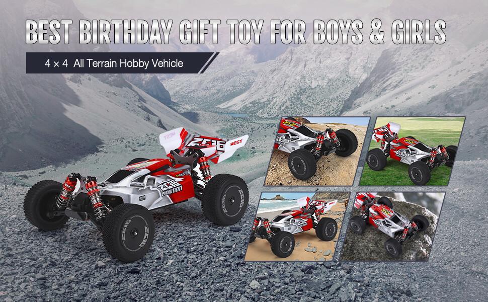boys and girl gift