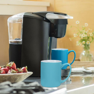 Coffee & Coffee Maker