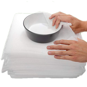 value pack 100 count foam sheets