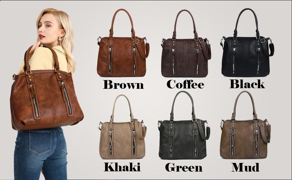 hobo bags for women joyson women handbags hobo shoulder bags hobo crossbody bags for women