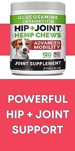 Hip & Joint Treats