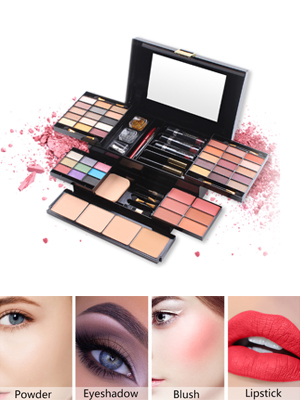 Make up Set for Teen Girls, Beginners or Pros