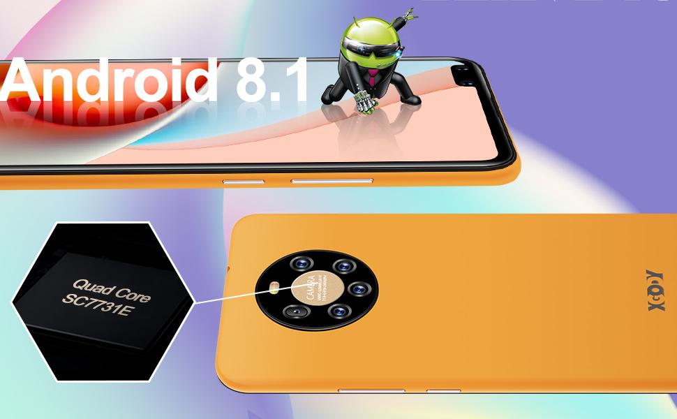 straight talk phones smartphones unlocked cdma at&t metro pcs tmobile cell phones large 6.72 inch