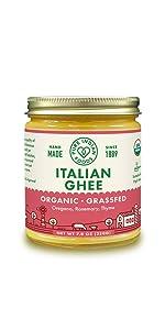 Italian Ghee