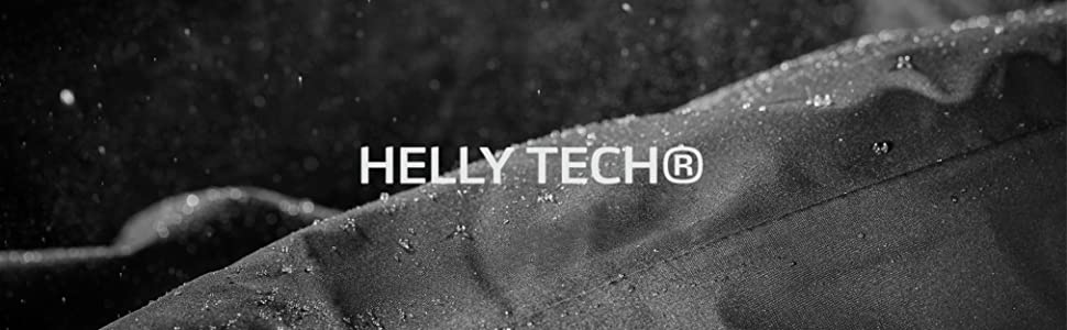 Helly Tech