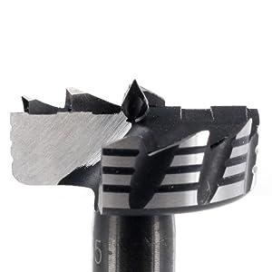 FAMAG Bormax WS-Forstnerbohrer 18x57x90mm S=8mm