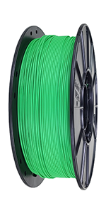Grass Green PLA 3D Printing Filament