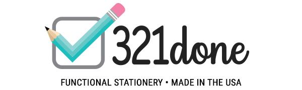 321Done Logo