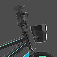 bike with training wheels