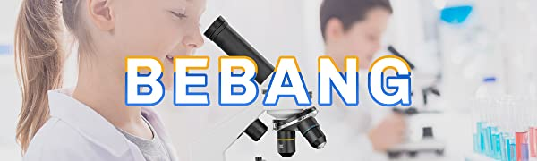 Microscopes for students kids microscope slides School Laboratory Home Biological Education