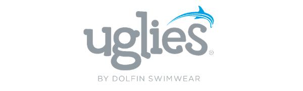 Dolfin Uglies Swimwear