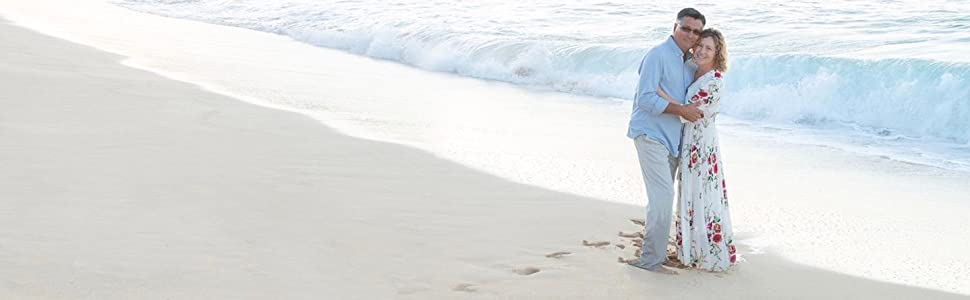 Women Maxi Dress Vacation Beach Boho Casual Dress