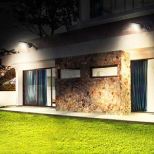 solar lights outdoor led
