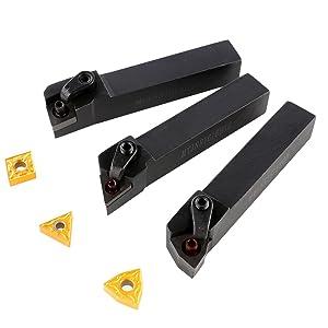 carbide lathe tools